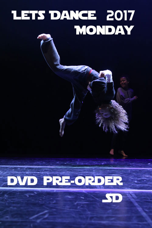 Lets Dance 2017 DVD's Now available to Pre Order.